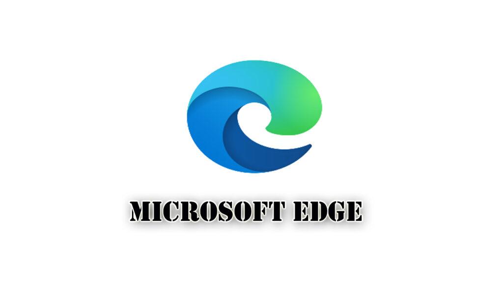 Funciones del navegador Microsoft Edge