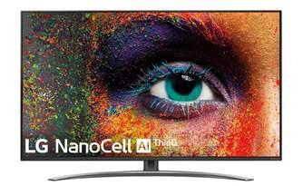 SMART TV LG 65 SM 9010 PLA
