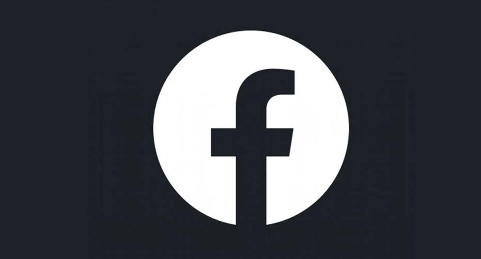 cómo poner un modo oscuro en facebook