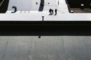 Proteja su techo comercial